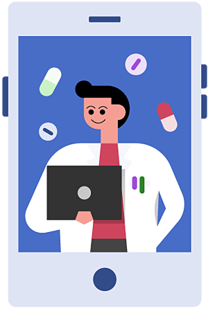 Telepharmacy Medication Management